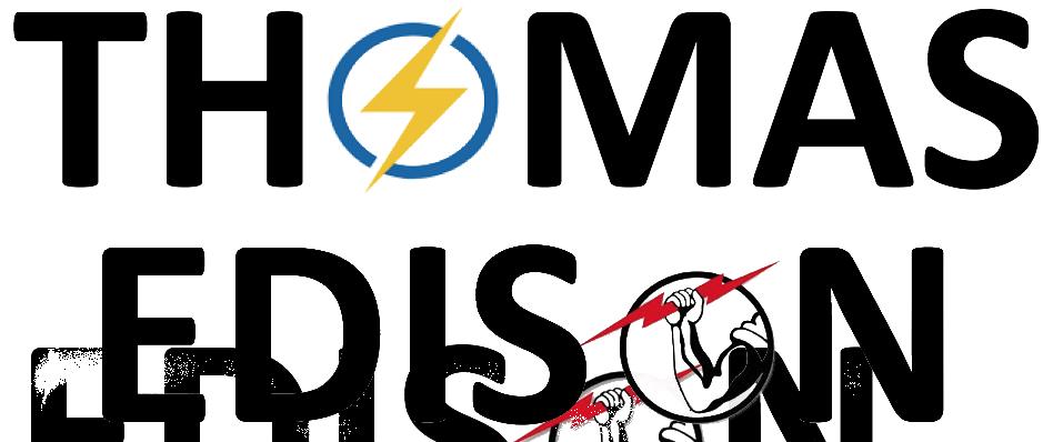 thomas-electric Logo image